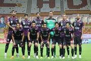 جدول ردهبندی لیگ برتر فوتبال ؛ پرسپولیس صدر نشین باقی ماند
