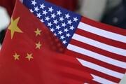 کاخ سفید: تنش با چین بسیار جدی است
