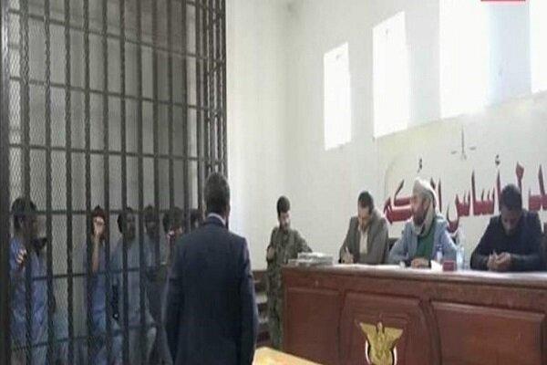 5 جاسوس انگلیس در یمن به اعدام محکوم شدند