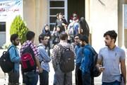 حدود ۹۰ درصد داوطلبان کنکور سراسری ۱۴۰۰، به دانشگاه راه پیدا میکنند