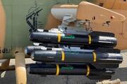 تجهیز بالگردهای سپاه به موشک نقطهزن جدید