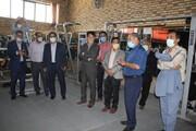 جلسه مدیران سما شاهرود با مسئولان آموزشوپرورس شهرستان برگزار شد
