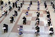 زمان برگزاری آزمونهای بورد تخصصی و پیش درمانگاهی دامپزشکی اعلام شد