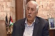احمد جبریل از رهبران برجسته فلسطین درگذشت