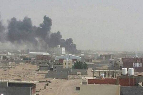 تداوم نقض آتش بس در یمن توسط ائتلاف سعودی