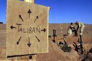 کشته شدن ۶۹ تن از اعضای گروه طالبان