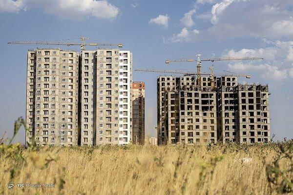 مصالح ساختمانی با کمترین قیمت در اختیار سازندگان مسکن قرار میگیرد