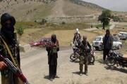 طالبان گذرگاه مرزی افغانستان با ترکمنستان را تصرف کرد