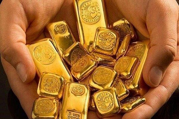 طلا ارزان تر می شود!