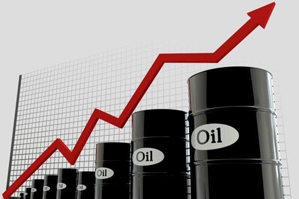 افزایش قیمت نفت و رسیدن به مرز 80 دلار