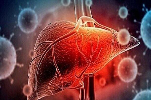 احتمال ابتلا به بیماریهای مزمن کبدی در مبتلایان به کرونا