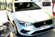 طرح پیش فروش ایران خودرو آغاز شد