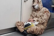 سربازی اجباری میتواند مفید باشد؟