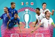 انگلیس - ایتالیا؛ یک گام تا رسیدن به رویای قهرمانی