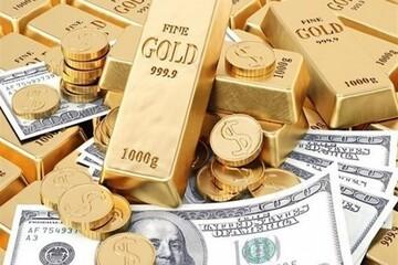 قیمت طلا، سکه و دلار جمعه 8 مردادماه 1400
