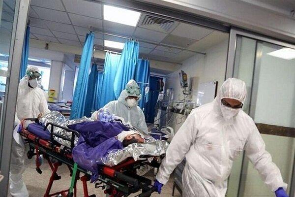 آخرین آمار کرونا در ایران | ۲۶۸ نفر در ۲۴ ساعت گذشته جان باختند