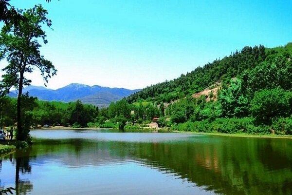 دریاچه عروس ایران کجاست؟