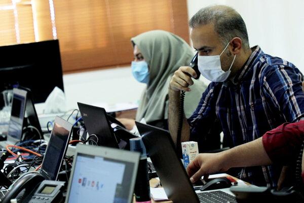 گزارشی از مرکز پشتیبانی مصاحبه دکتری دانشگاه آزاد