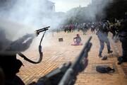۶ کشته در پی بروز ناآرامیهای آفریقای جنوبی