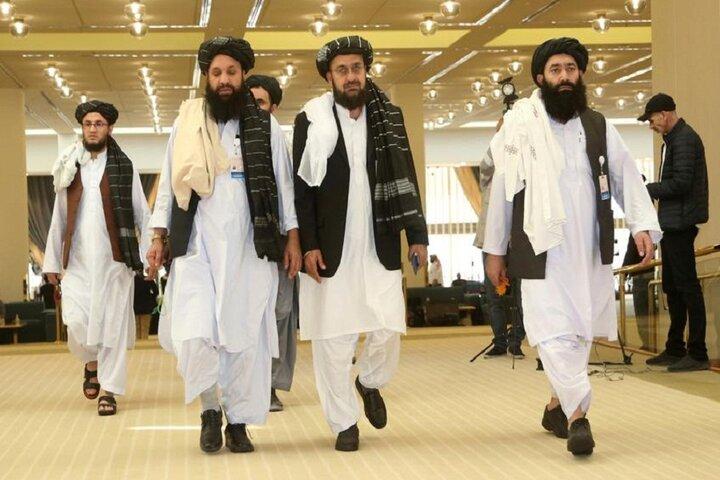 طالبان خواستار حل بحران افغانستان از راه گفتوگو شد