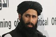 سخنگوی طالبان: داعش دشمن ماست