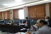 آمادگی دانشگاه آزاد اسلامی اصفهان برای ایجاد شرکت دانشبنیان در حوزه بتن