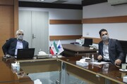 سامانه علمسنجی اعضای هیئت علمی دانشگاه آزاد اسلامی رونمایی شد