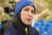 بازیگر سینما و تلویزیون/ زهرا سعیدی کیست؟