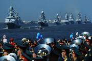 ایران در بزرگترین رزمایش دریایی روسیه حاضر می شود
