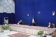 روحانی: نمیتوان جامعه را از اینترنت و فضای مجازی محروم کرد