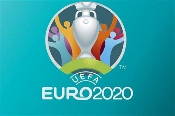 تیم منتخب یورو ۲۰۲۰ معرفی شد