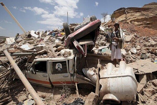 یمن: ملت ما از توطئههای آمریکا خسته شده است