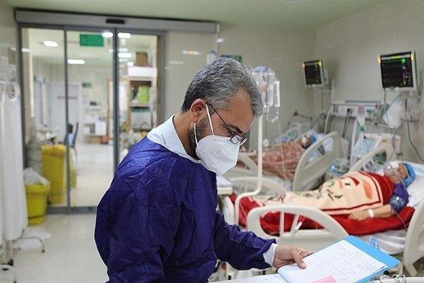 آخرین وضعیت کرونا در ایران   شرایط بحرانی در پیک پنجم / افزایش 10.8 درصدی موارد بستری