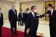 چین: به حمایت از سوریه ادامه میدهیم