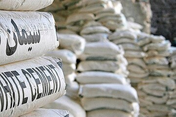 قیمت سیمان به روال عادی بازمی گردد