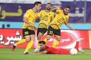پاداش باشگاه سپاهان به بازیکنان ماشین سازی صحت ندارد