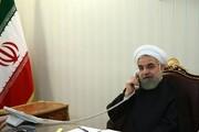 روحانی:  رژیم صهیونیستی چالش اصلی منطقه است