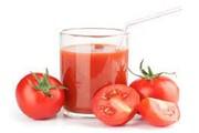 آشنایی با فواید بینظیر آب گوجه فرنگی