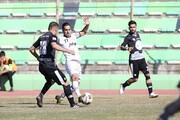 فجر سپاسی و هوادار به لیگ برتر صعود کردند