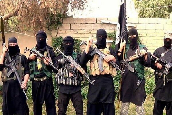 استفاده غرب از تروریستها برای سرنگونی بشار اسد