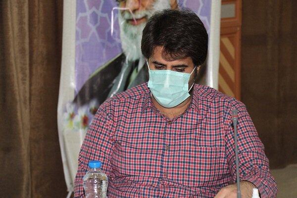 افتتاح دفتر استانی خبرگزاری ایسکانیوز در استان لرستان