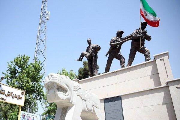 تهران گردی/ میدان حسن آباد، میدانی اروپایی در پایتخت ایران