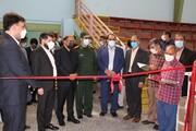 مرکز واکسیناسیون کرونا در دانشگاه آزاد زاهدان راهاندازی شد
