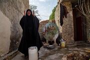 تنشهای آبی خوزستان نتیجه بیتوجهی به آبخیزداری