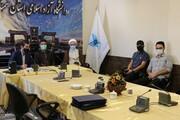 تقدیر از۲۵ فعال حوزه فرهنگی و دانشجویی واحد سمنان