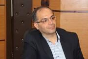 رتبه علمی معاون دانشگاه آزاد اسلامی یزد به استاد تمامی ارتقا یافت