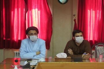 افتتاح دفتر خبرگزاری ایسکانیوز در دانشگاه آزاد اسلامی استان گلستان