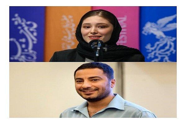 نوید محمدزاده ازدواج کرد