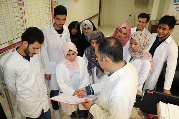 مهلت ثبت انتقالی دستیاران پزشکی جمعه ۲۶ شهریور ماه به پایان میرسد