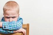 نحوه برخورد والدین با کودکان عصبانی چگونه باید باشد؟